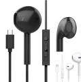 Fanbiya Q4 Usb Type-C Çıkışlı Kulaklık  Mi6 Htc U11 Kulaklık