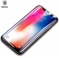 BASEUS İPHONE X XS 0.15MM TAMPERLİ ANTİBLUE CAM EKRAN KORUYUCU