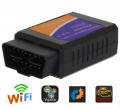 Elm327 Wifi İOS Android Araç Arıza Tespit Cihazı Obd2 İPhone