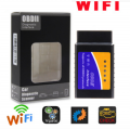 ELM327 WiFi ARAÇ ARIZA TESPİT CİHAZI OBD2 V1.5