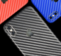 İPHONE X XS ARKA+YAN KAPLAMA CARBON STİCKER