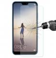 Huawei P20 Lite,Nova 3e Kırılmaz Tempered Cam Ekran Koruyucu