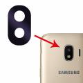 Ally Samsung Galaxy J2 Pro J2018 J250 İçin Kamera Lens Kapak Cam