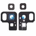 Ally Samsung Galaxy A5 2018 A530, A8 2018 A730 İçin Kamera Lens Full