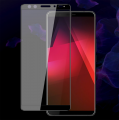 HTC DESİRE U12+ PLUS  3D FULL KAPLAMA KIRILMAZ CAM EKRAN KORUYUCU