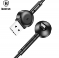 BASEUS MARUKO VİDEO VE STAND TYPE-C USB ŞARJ KABLOSU
