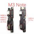 Meizu M3 Note M681h Şarj Soket Mikrofon Bordu