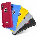 Hoco İPhone X Xs 360 Zırh Ultra Koruma Silikon Kılıf