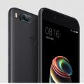 Xiaomi Mi A1 5x  Kamera Lens Koruma Camı