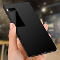 Meizu Pro 7 Plus Ultra Slim Fit Soft Premium Silikon Kılıf