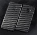 Ally Galaxy S9+ Plus Arka Karbon Fiber Kaplama Sticker