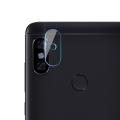 Xiaomi Redmi Note 5 Yüksek Çözünürlüklü Kamera Lens Koruma Camı