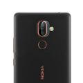Nokia 7+ Plus Yüksek Çözünürlüklü Kamera Lens Koruma Camı