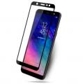 Ally Samsung Galaxy A6+ Plus 2018 İçin Full Kaplama Kırılmaz Cam Ekran Koruyucu