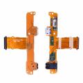 Huaweı Mediapad 10 Lınk S10-201 S10-201u Şarj Kulaklık Soket Bordu