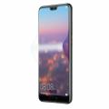 Huawei P20 3d Nano Tpu Şeffaf Full Ekran Koruyucu