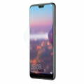 Huawei P20 Pro 3d Nano Tpu Şeffaf Full Ekran Koruyucu