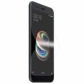 Xiaomi Mi A1 5x 3d Nano Tpu Şeffaf Full Ekran Koruyucu