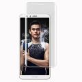 Huawei Honor 7x 3d Nano Tpu Şeffaf Full Ekran Koruyucu