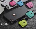iphone 8 Deri Görünümlü Arka+ Yan Kaplma Sticker