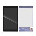 Lenovo Tab 4 8 Plus  (tb-8704 Lcd Ekran Dokunmatik Touch