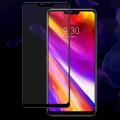 LG G7 ThinQ G7+ PLUS 3D FULL KIRILMAZ CAM EKRAN KORUYUCU