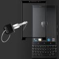 Blackberry Key 2 3d Full Kaplama Kırılmaz Cam Ekran Koruyucu