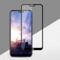 Nokia 6.1- X6 Full Kaplama Kırılmaz Cam Ekran Koruyucu