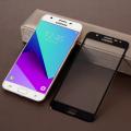 Ally Samsung Galaxy J7 Prime,2 2018 İçin Full Kaplama Kırılmaz Cam Ekran Koruyucu