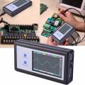 Ally D602 Mini Dijital Dokunmatik Paneli Osiloskop