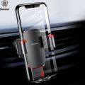 Baseus Metal Age Gravity Universal Araç Telefon Tutucu