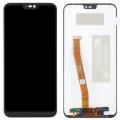 Huawei P20 Lite Nova 3e Lcd Ekran Dokunmatik Touch