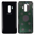 Ally Samsung Galaxy S9+ Plus G965 İçin Arka Pil Batarya Kapağı