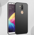 LG G7 ThinQ SLİM FİT SOFT PREMİUM SİLİKON KAMERA KORUMALI KILIF