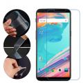 Oneplus 5t Esnek Darbe Emici Nano Glass Ekran Koruyucu