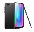 Huawei Honor 9i Slim Fit Soft Premium Silikon Kamera Korumalı Kılıf