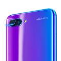 Huawei Honor Play Yüksek Çözünürlüklü Kamera Lens Koruma Camı