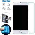 iphone 6 Plus 6s Plus Esnek Darbe Emici Nano Glass Ekran Koruyucu