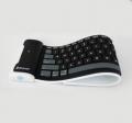 Ally Katlanabilir Esnek Wireless Bluetooth Klavye