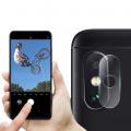 Xiaomi Mi 6x A2 Yüksek Çözünürlüklü Kamera Lens Koruma Camı