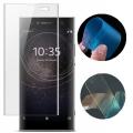 Sony Xperia Xa2 Esnek Darbe Emici Nano Glass Ekran Koruyucu