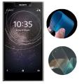 Sony Xperia L2 Esnek Darbe Emici Nano Glass Ekran Koruyucu
