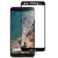 Google Pixel 3 3d Full Kaplama Kırılmaz Cam Ekran Koruyucu