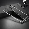 Baseus Galaxy Note 9 Ultra Slim Darbe Emici Glitter Silikon Kılıf