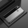 Baseus Xiaomi Mi 8 Ultra Slim Darbe Emici Silikon Kılıf