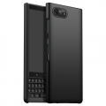 Blackberry Key2 Ultra İnce Slim Premium Pc Fit Kılıf