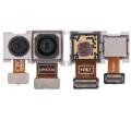Huawei Mate 10 Lite Büyük Arka Kamera Set