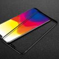 Vivo X21 Full Kaplama Kırılmaz Cam Ekran Koruyucu