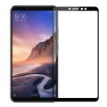 Xiaomi Mi Max 3 Full Kaplama Kırılmaz Cam Ekran Koruyucu