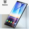 Baseus Samsung Galaxy Note 9 İçin 3d Kavisli Full Kırılmaz Cam Ekran Koruyucu